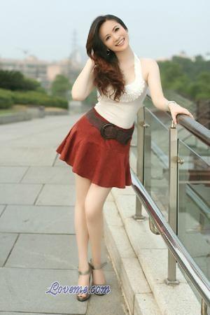 Christian chinese women dating