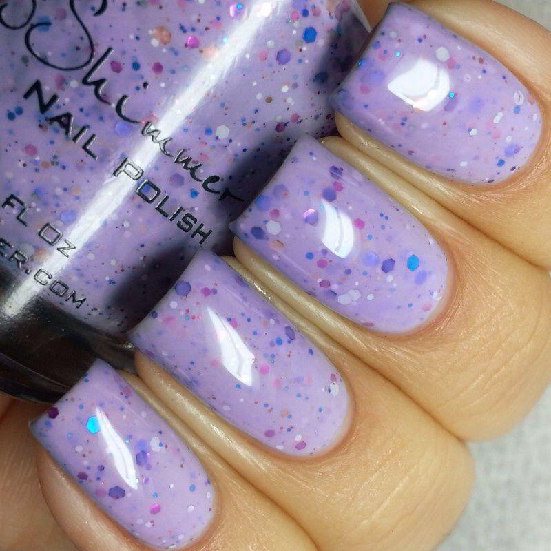 KB Shimmer - Iris my case