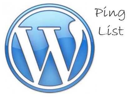 Does WordPress Ping Pages, Or Just Posts?