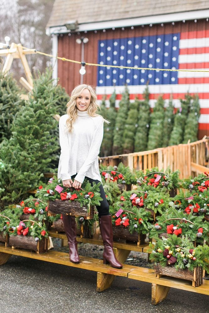 257fda1d82d1 How cute is  NastiaLiukin in the Naples boot by  Naturalizer ...