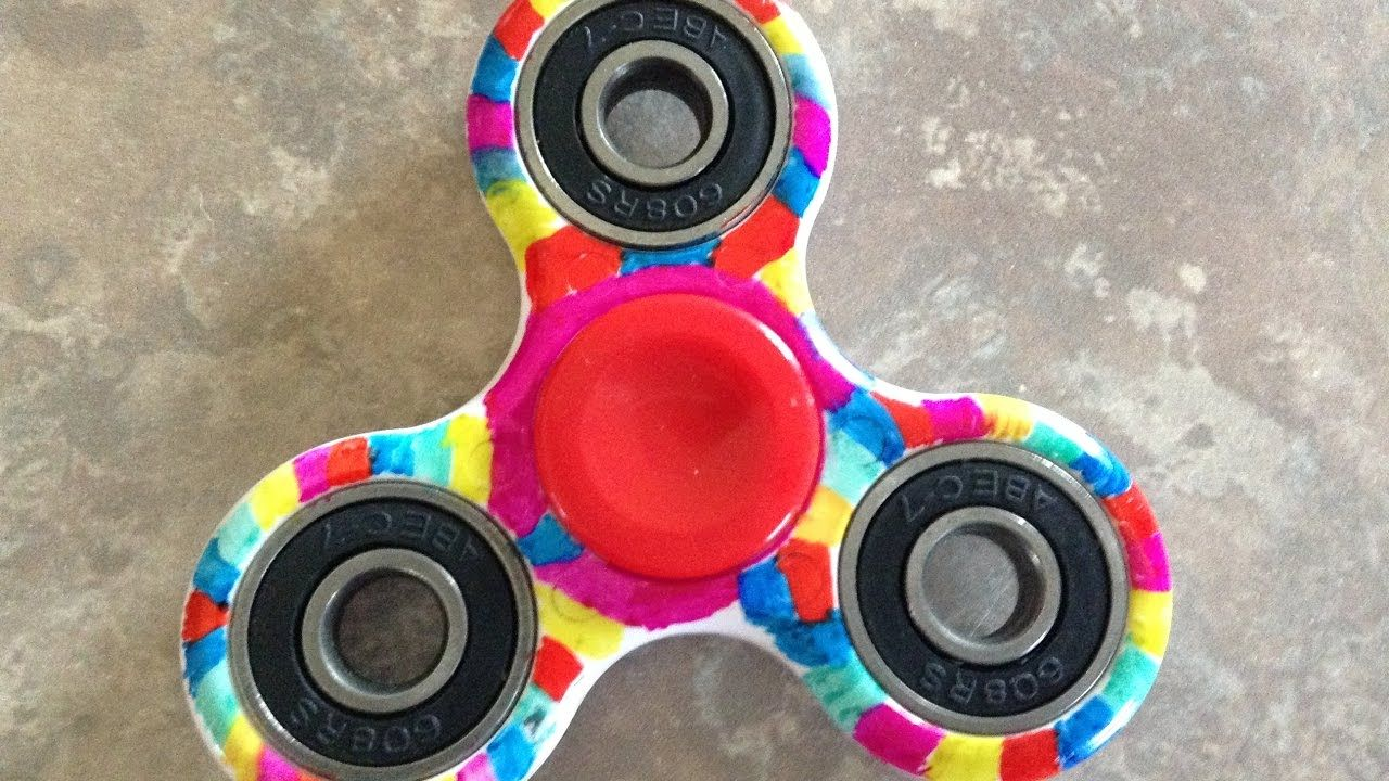 Image Result For Fidget Spinner Pink And White Fidgets Fidget Spinner Spinners