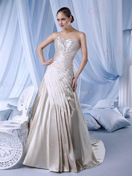 Vestidos de Boda de Plata. La celebración de una boda de plata es ...