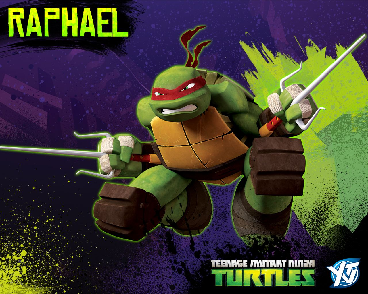 Wallpaper Do Raphael Turtle Wallpaper Teenage Ninja Turtles Teenage Mutant Ninja Turtles
