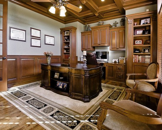 Captivating Home Study Design, Pictures, Remodel, Decor And Ideas   Page 7