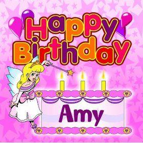 happy birthday amy images   Happy Birthday Amy: The Birthday Bunch