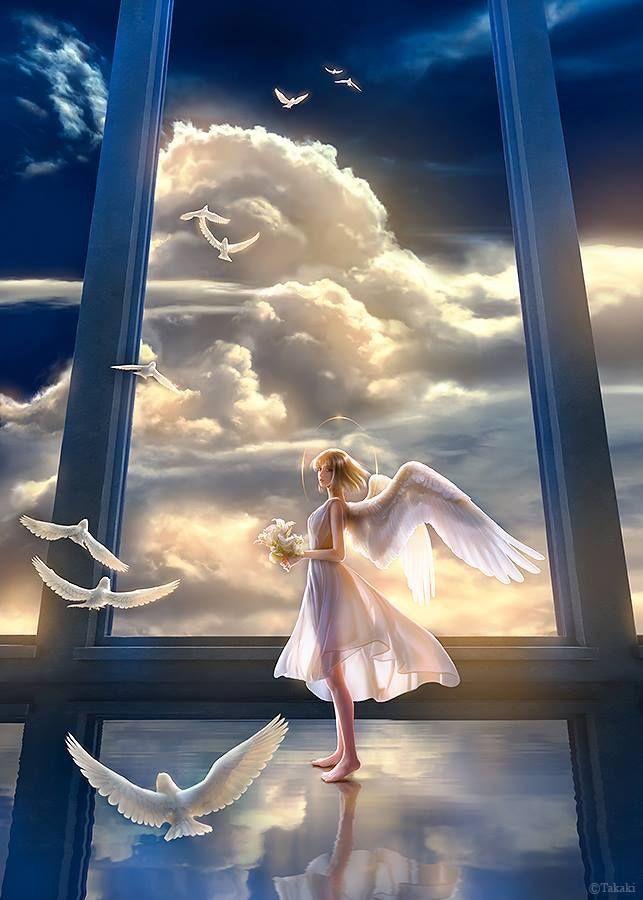 небесные, забуду картинки небесного ангела в небесах ангелы просто