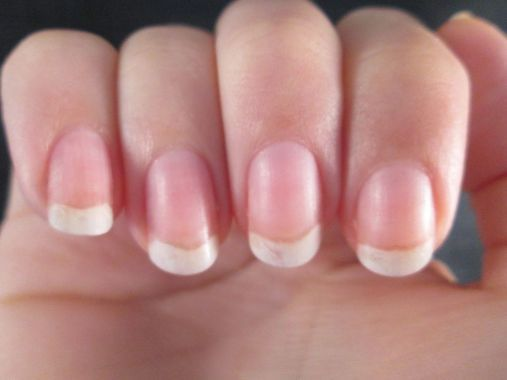 How To: Coffin Acrylic Nails for Beginners (With images ...