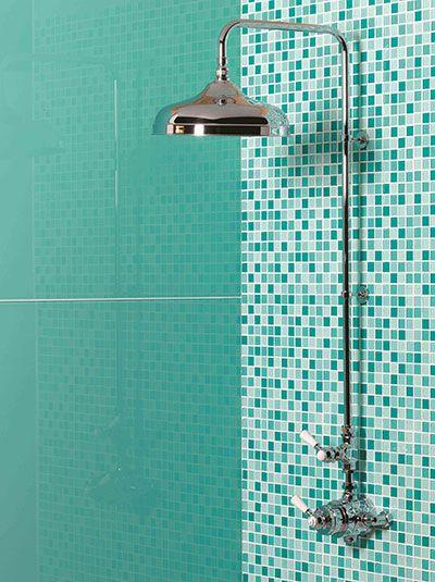 bathroom mosaics - Google zoeken