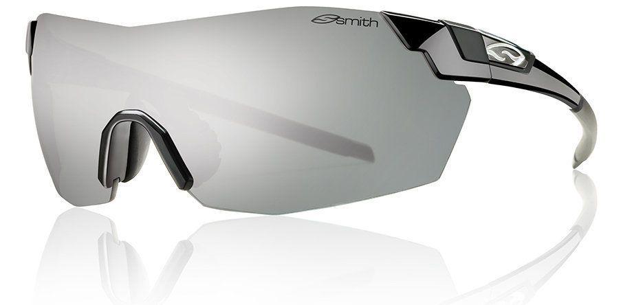 9fb05f9540 SMITH OPTICS Pivlock V2 Max Sport Sunglasses Kit w Two Lenses ...
