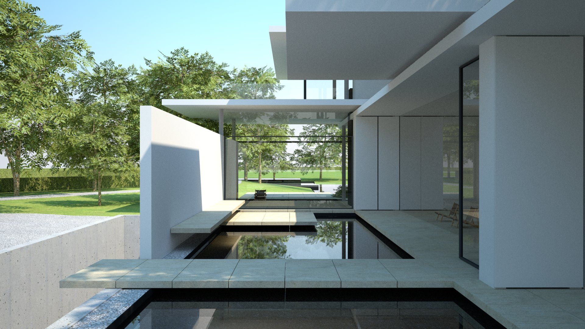 Jacques van haren bureau dp gent architecture