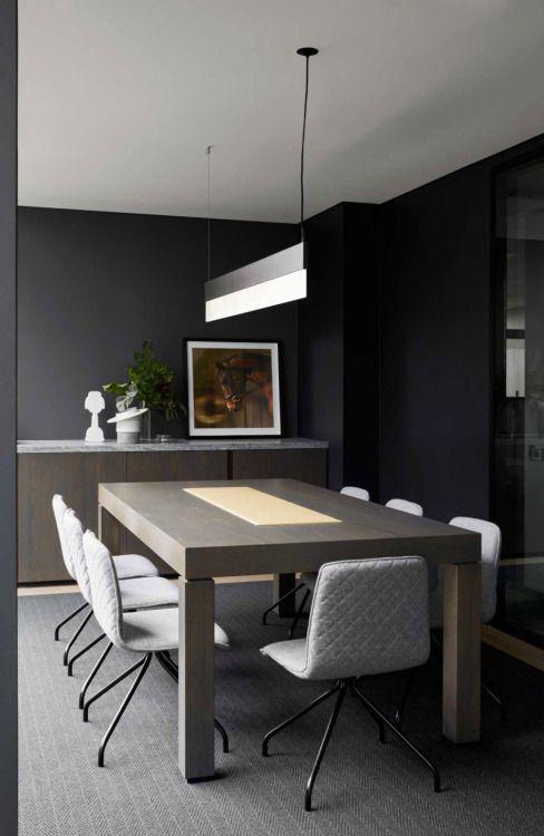 pask office mim design melbourne australia modern office
