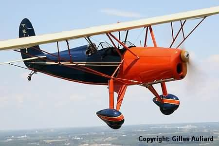 Fairchild 22C-7B