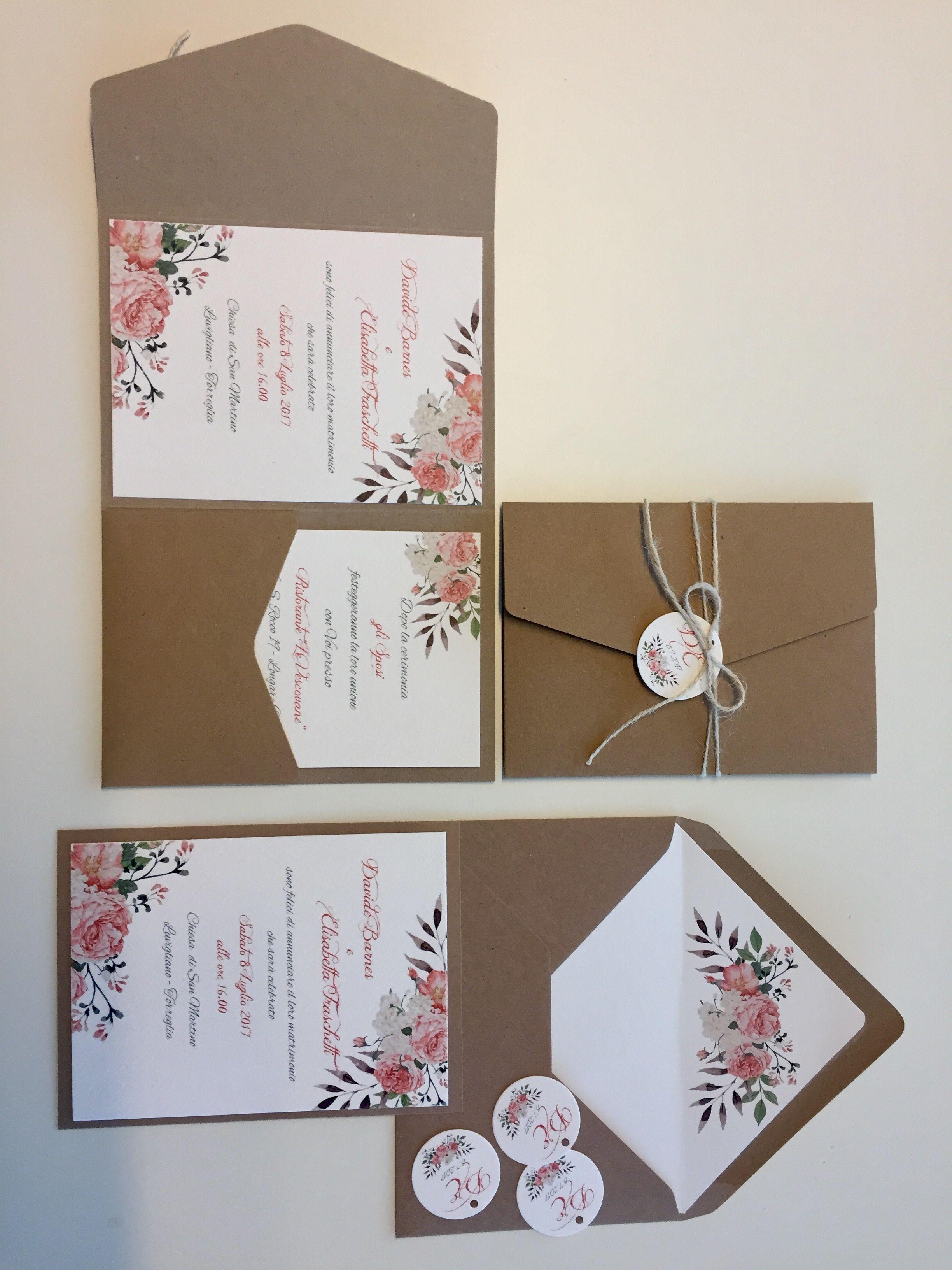 Inviti Matrimonio Country Chic : Partecipazioni nozze shabby chic partecipazioni in 2019