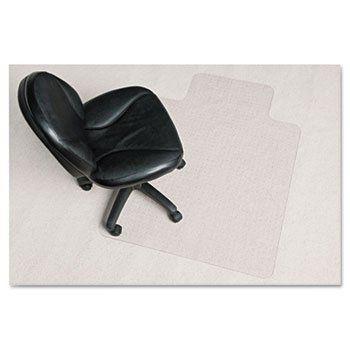 New Eleer Chair Mat 45 X 53 25 12 Lip For