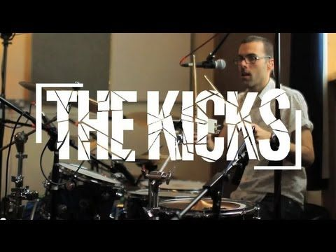 The Kicks Wedding Party Band Available From Alivenetwork Com Wedding Party Indie Rock Kicks