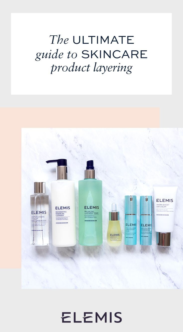 What S The Best Skincare Routine Order How To Apply Products In The Best Order How To Layer Skincare Produc Skin Care Routine Order Skin Care Order Skin Care