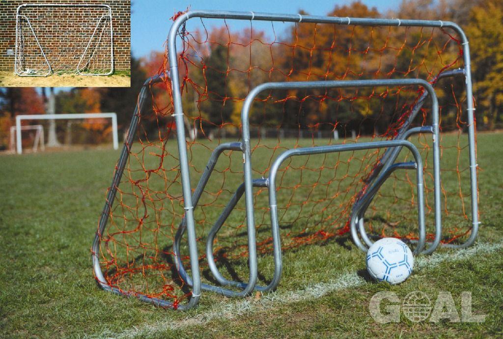 diy soccer goal - Google Search   Soccer goal, Sports goal ...