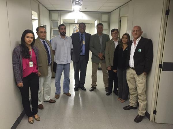 MAPA e ABCZ discutem propostas para melhoria e eficiência do Registro Genealógico