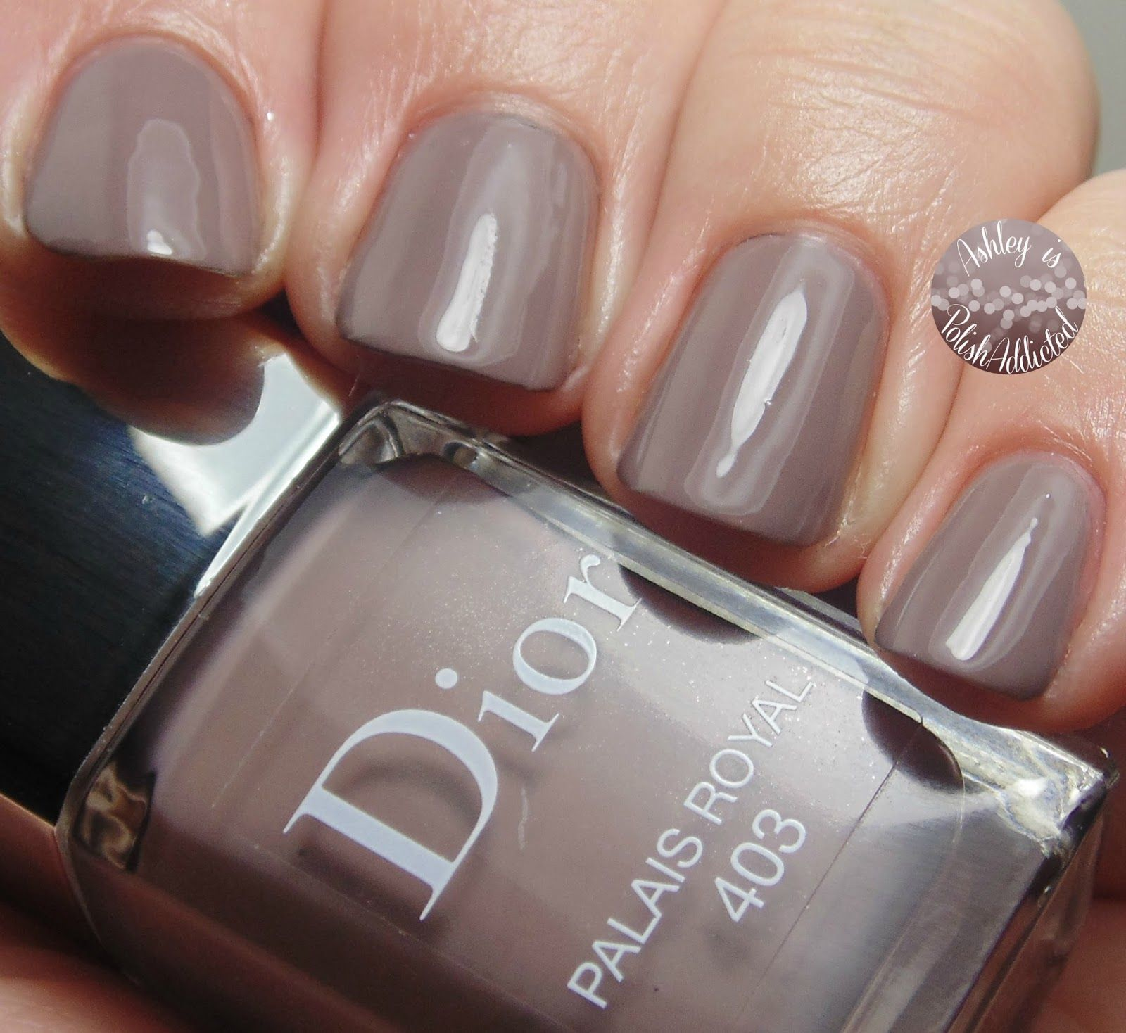 Dior Palais Royal - Swatches and Review | Dior | Pinterest
