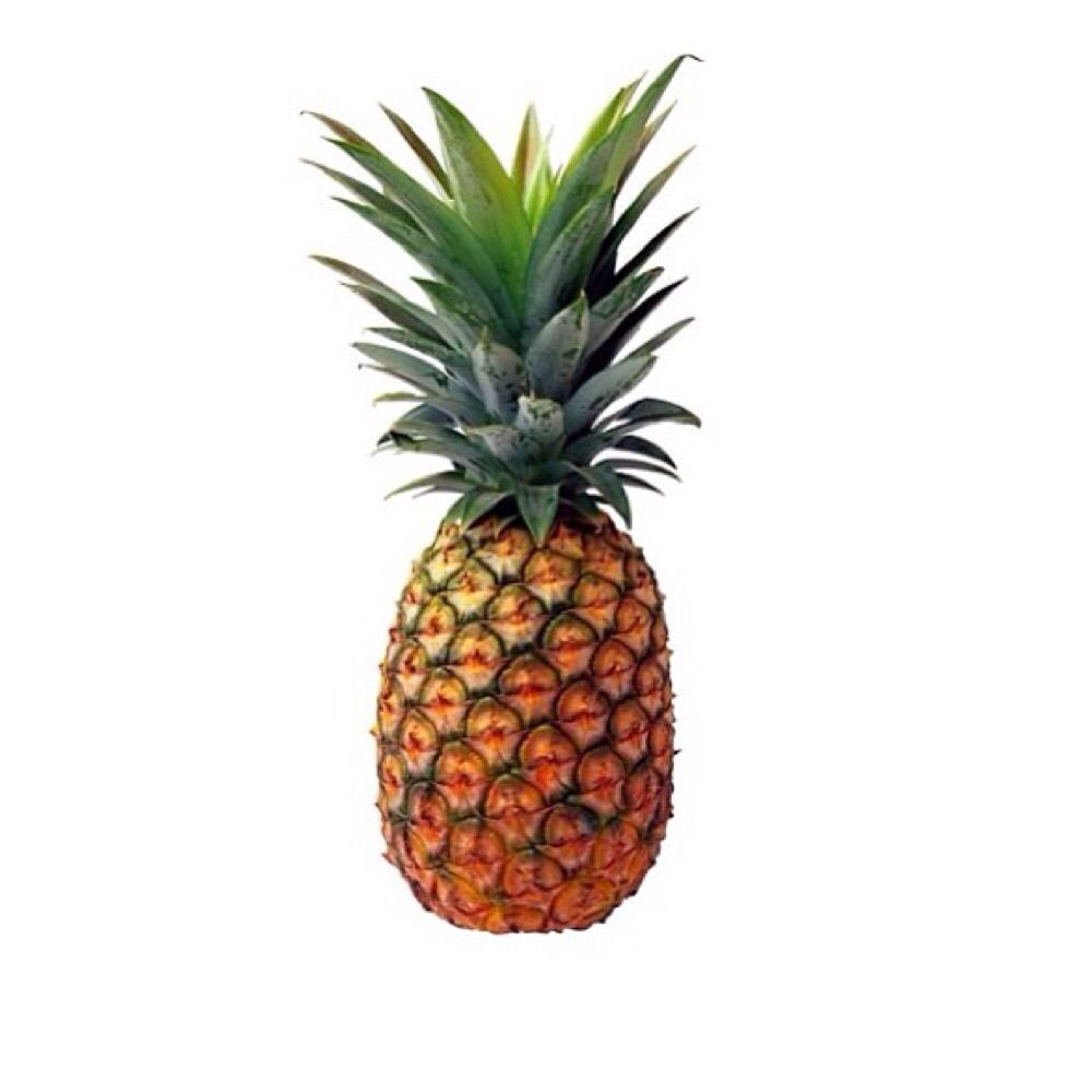 Image for Pineapple Tumblr Transparent | Food | Pinterest