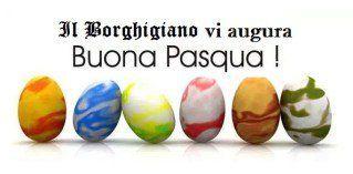 Auguri di Buona Pasqua a voi e alle vostre famiglie   Il Borghigiano  IlBoRgHiGiAnO https://t.co/MIaol6pfPu