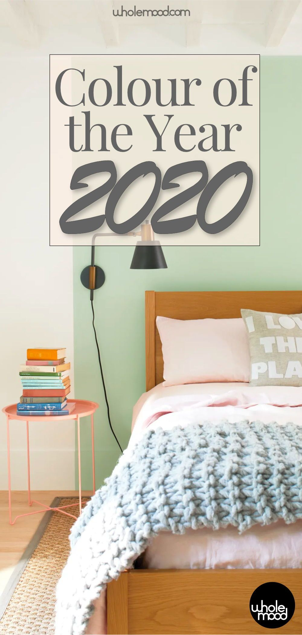 2020 2021 colour of the year new decade cool new tone on 2021 interior paint color trends id=64488