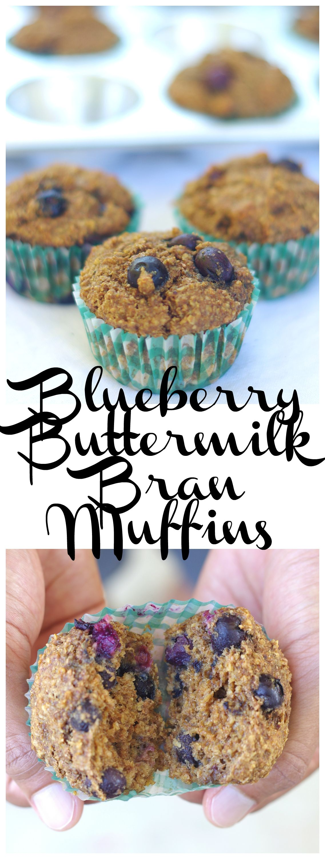 Blueberry Buttermilk Bran Muffins The Forked Spoon Recipe Bran Muffins Buttermilk Bran Muffins Yummy Sweets