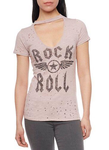 Lee Graphic tee, Camiseta para Mujer, Beige (Cloud Dancer Ha), Large