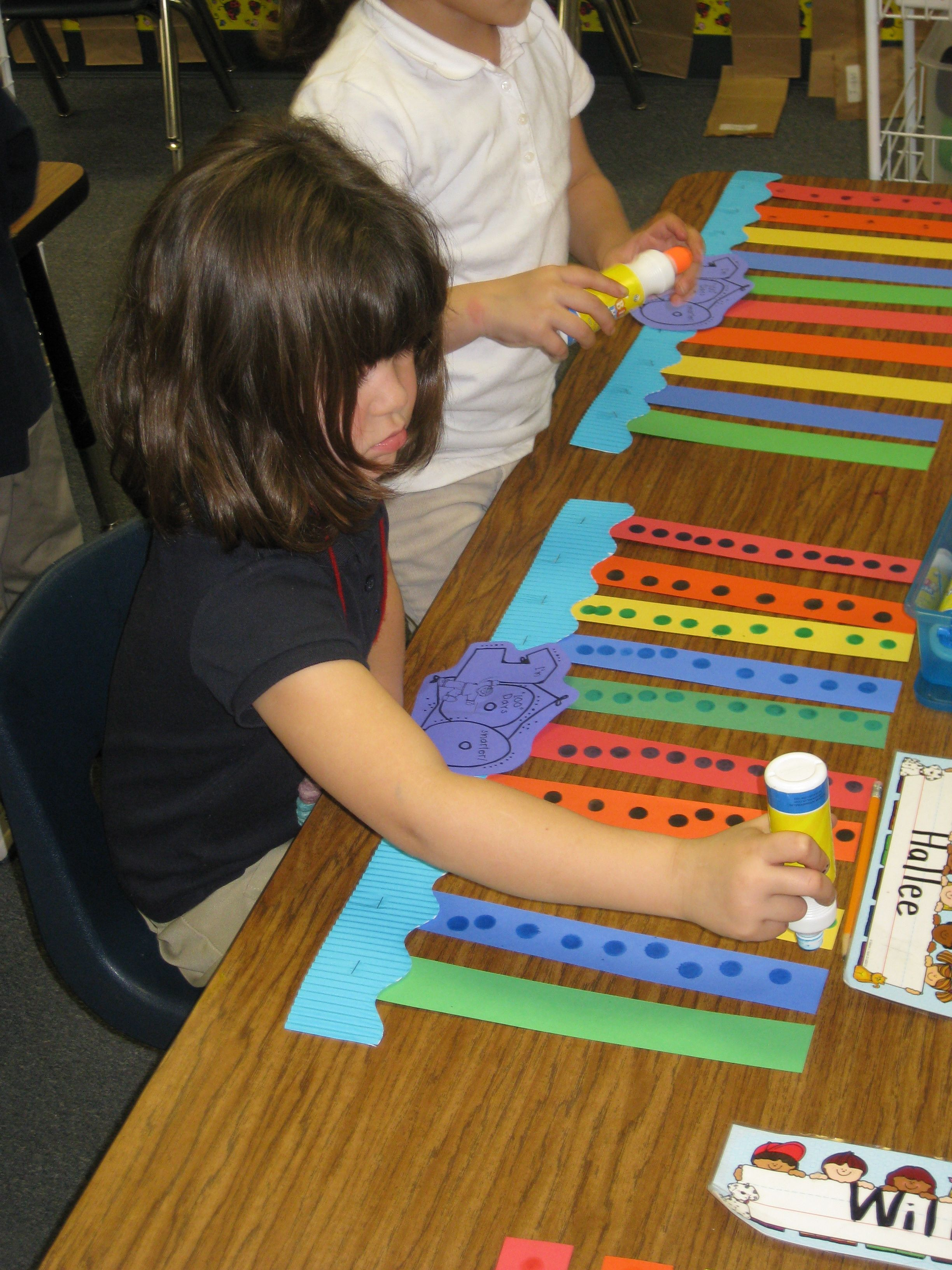 It 39 s the 100th day of school kindergarten school and you ve for 100th day of school decoration ideas