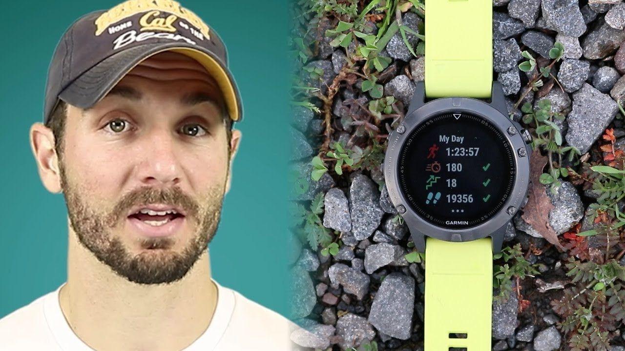 Garmin Fenix 5 Review (After 11 Months!) Smart watch