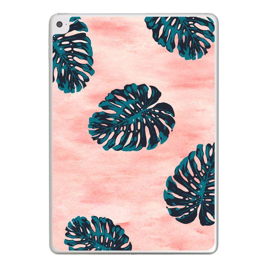 Cali Tropical iPad Tablet Skin