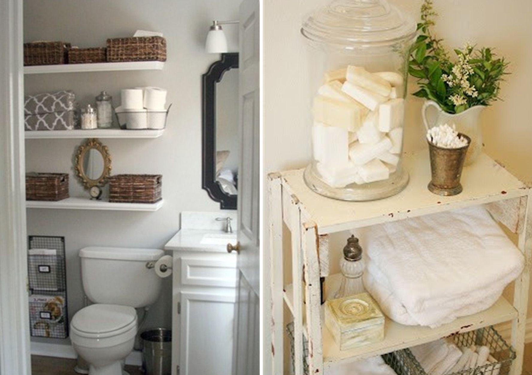 small bathroom ideas diy storage under creative