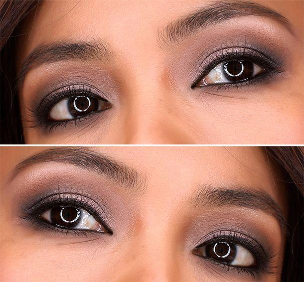 how to take out false eyelashes