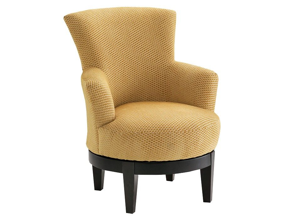 So Cheery Justine Swivel Chair Splash Of Color Swivel Chair Chair