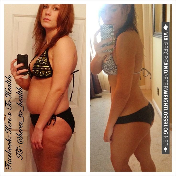 Pin On Before And After Weight Loss Pictures