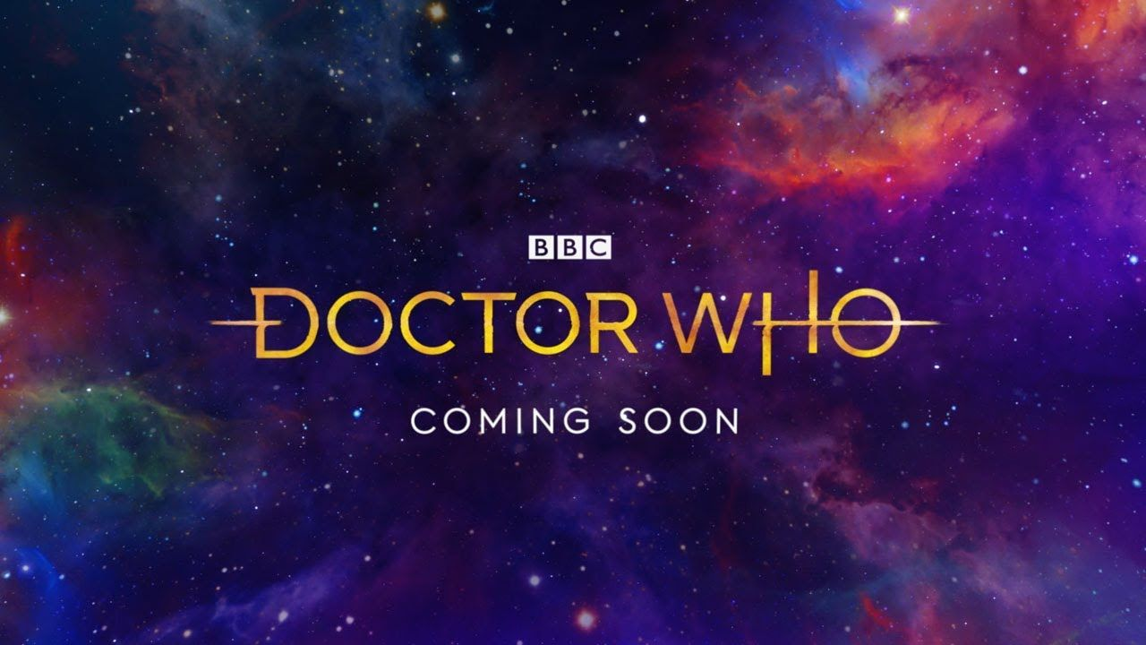 Doctor Who: Series 12 #12doctor Doctor Who: Series 12 #12doctor