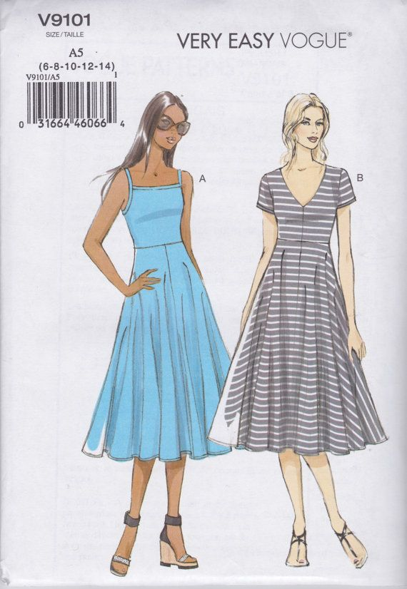 vogue v8512 very easy vogue patterns uk - Yahoo Image Search results ...