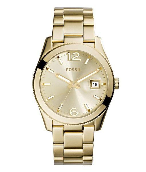 Fossil ES3586 horloge Ⓦ op Wereldhorloges!