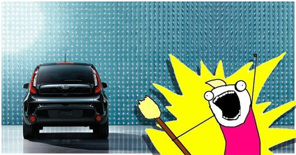 Kia of Cherry Hill's 2014 Soul, is one of the 10 Coolest Cars Under $18,000 in 2014, according to Kelley Blue Book's KBB.com.  Click the image and find out why!