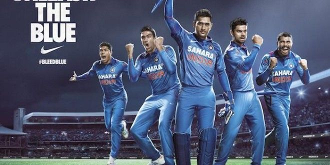 Indian Cricket Team HD wallpapers, photos, images and ...