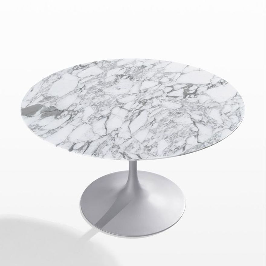 Saarinen Tulip High Tables | Knoll