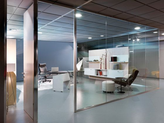 WL Partition by TECNO | Partitions / Space division