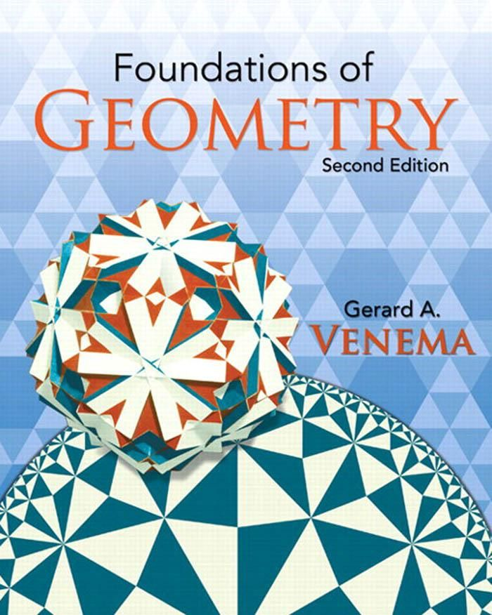 I'm selling Foundations of Geometry (2nd Edition) (Featured Titles for Geometry) by Gerard Venema - $30.00 #onselz
