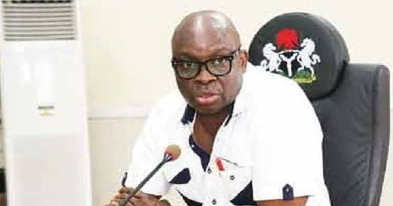 Fayose Tackles Buhari: Defeat Hunger, Leave Recycled Story Of Defeating Boko Haram
