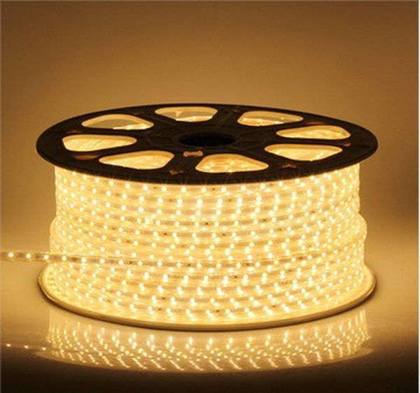 Glw Led Strip 220v Eu Plug 10m 100m Rgb Cool White High Voltage Warm White Led Strip Light 5050 Blue Led Strip Lighting Led Lights Strip Lighting