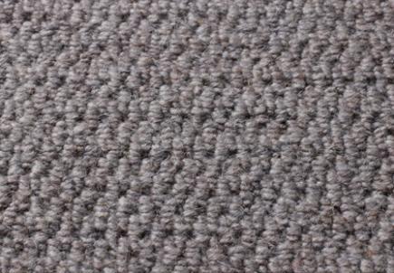 Zanzibar Deluxe Smoke Cable Carpet