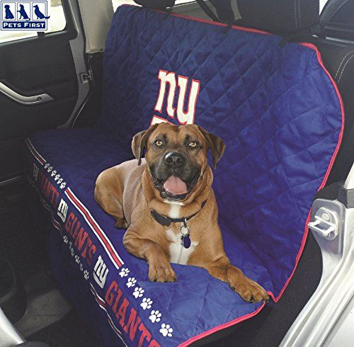 Cheap NFL CAR SEAT COVER Pet Car Seat Cover Dog Waterproof
