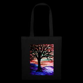 Tasche Sternenbaum http://aidao.spreadshirt.de/sternenbaum-A22423321/customize/color/2