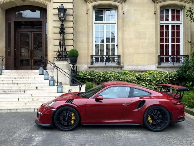 Awesome Porsche 2017 The Perfect Color Check More At Http