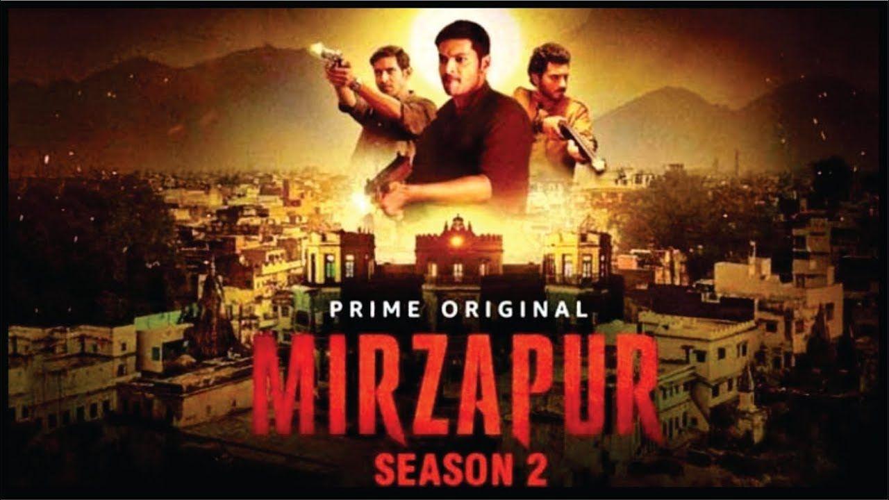 Mirzapur season 2 mirzapur 2 release date confirmed